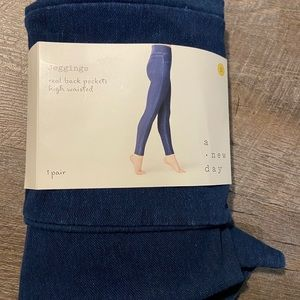 NWT A New Day Jeggings